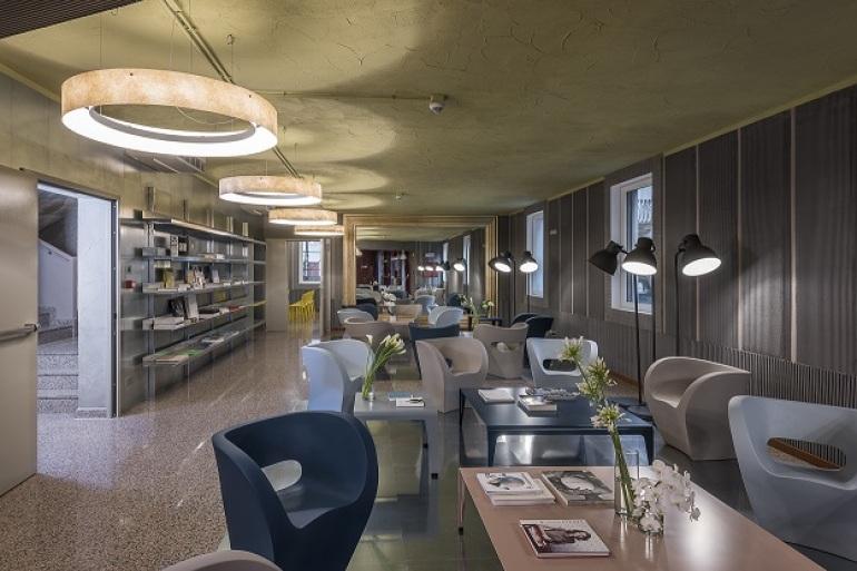 New Opening Hotel San Daniele 3