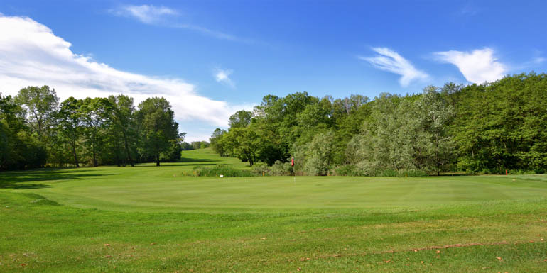 Udine Golf Club Golf Course